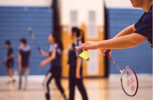 Badminton Oyun Kuralları