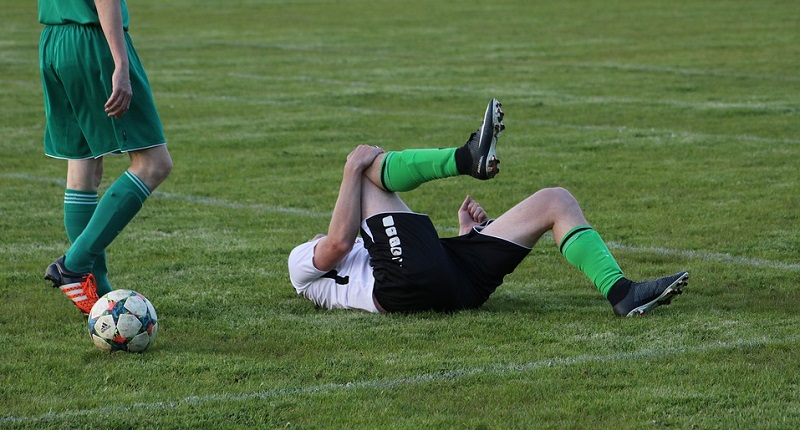 Futbolda Fauller ve Fena Hareketler