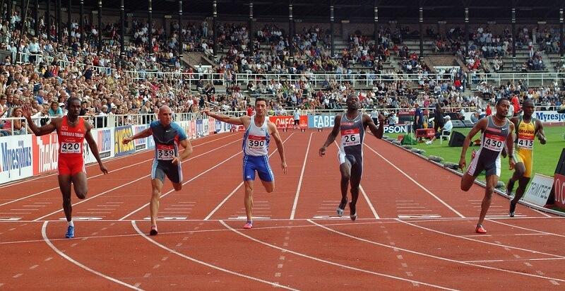 Atletizmde Koşular