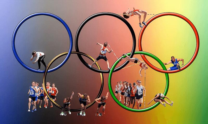Atletizmde atmalar