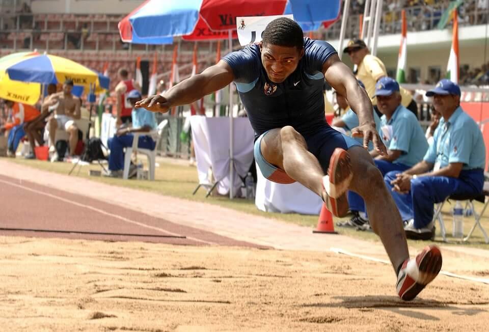 Atletizmde Atlamalar-Uzun Atlama