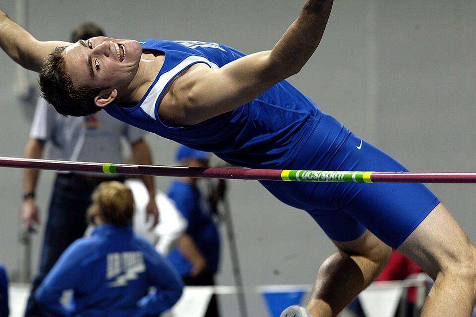 Atletizmde Atlamalar-Yüksek Atlama