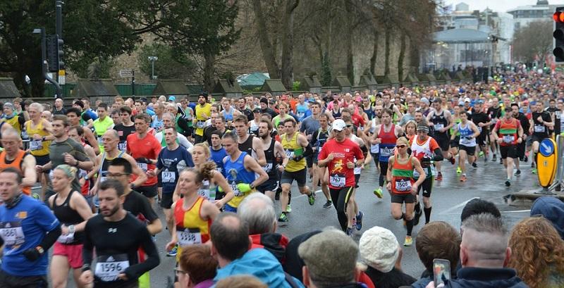 Maraton Yarışı